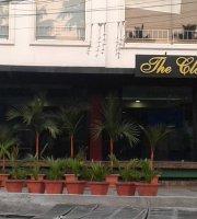 Courtyard Multicuisine Restaurant