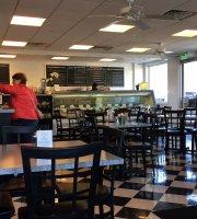 Plenti Grand Cafe