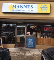 Manni's Donuts