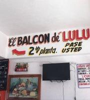 Antojitos Mexicanos Lulu