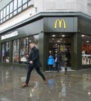 McDonald's - Exchange Walk