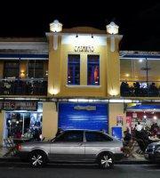 Casarao Choperia e Restaurante