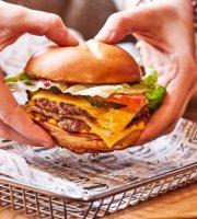 Smashburger Milton Keynes