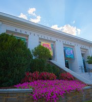 The Huntsville Museum of Art welcomes guests Tuesday - Sunday