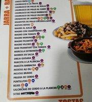 Restaurante Vilches
