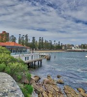 The Bistro at Manly Pavilion