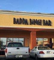 Baddabing Bar