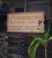 P's Cheesecake Bakery Deli
