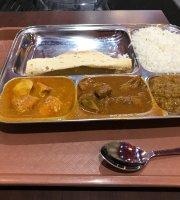 Bombay Mahal Thali