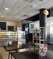 Humble Baguette Cafe