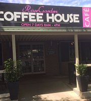 Rose Garden Coffee House