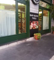 Bar Nuovo Tivoli