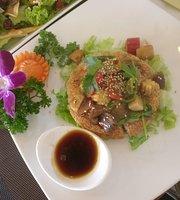 Luvi Vegan restaurant