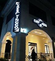 Cafe Inggo 1587