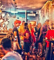 Abanik Bar