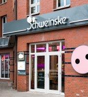 Schweinske in Harburg-City