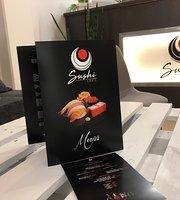L.A.V.A. Sushi