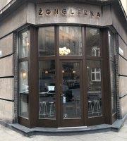 Zonglerka