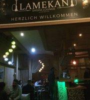 LaMekan Shisha Lounge