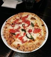 Pizzeria Mar de Napoli, Tokyo Dome City Laqua