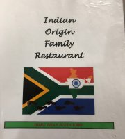 indian Origin Family Restaurant