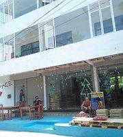 Space Garden Cafe