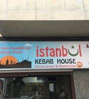 Istanbul Kebab House Las Galletas