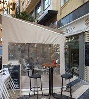 Cafeteria Oliver
