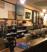 Jika Baisen Sugiyama Coffee