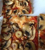Pizza Cilento