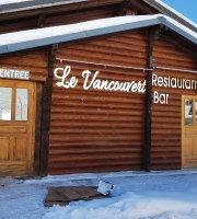 Restaurant le Vancouvert