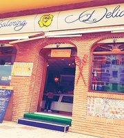 La Tienda de Catering Delia