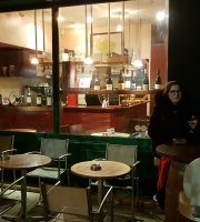 Au Verre sifflé - Bar à vin et à tapas