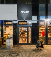 Osud Wine Bar