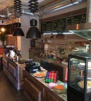 Eet- en drinklokaal De Anegang