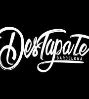 Destapate Barcelona
