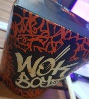 Wok Boyz