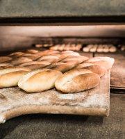 Holzofenbäckerei & Gasthaus Schaupp