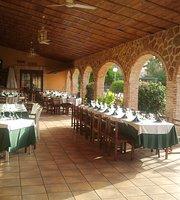 Restaurante Los Almendros