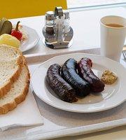 Torzsa Fast Food Restaurant