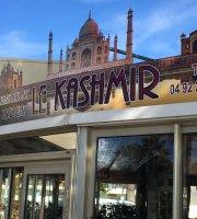 Kashmir (flots bleus)