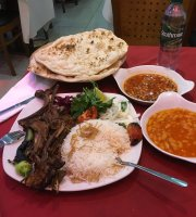 Taste Of Iraq