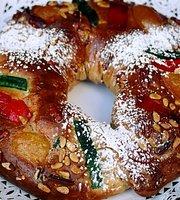 Boulangerie & Patisserie S.Miguel