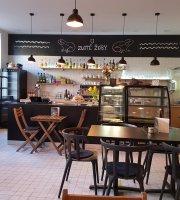 Kavárna U Zlaté žáby