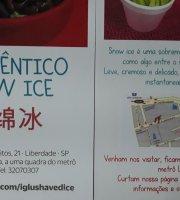 Iglu Shaved Ice