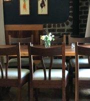 Elderslie Farm Bramble Cafe
