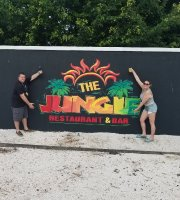 The Jungle Restaurant & Bar