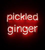 Pickled Ginger Finnieston