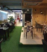 PaleoTerranean Restaurant