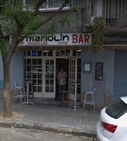 Bar Manolín